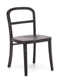Fillmore Chair Antique Black