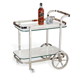 Viggo Bar Cart
