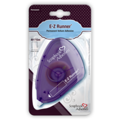 E-Z Runner® Permanent Fine Adhesive