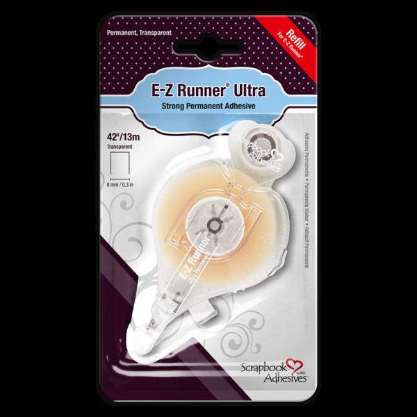 E-Z Runner ULTRA STRONG Refill
