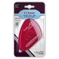 E-Z Runner® Permanent Strips