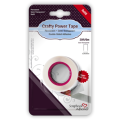 Crafty Power Tape - 20' Roll