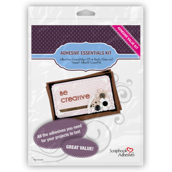 Adhesive Essential Kit