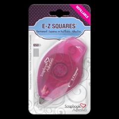 E-Z Squares® Refillable