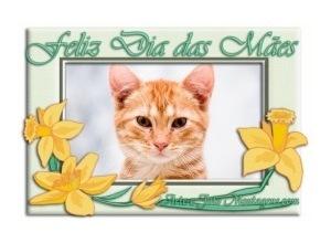 Moldura - Dia Das Maes