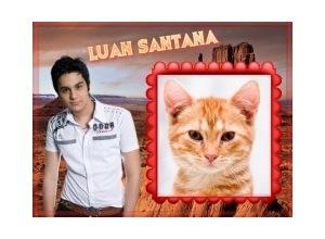 Moldura - Luan Santana