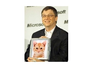 Scrapee.net - Photomontage bill gates