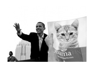 Scrapee.net - Photomontage barack obama