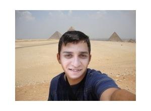Piramides-no-Egito