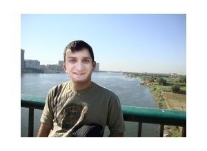 Rio-Nilo-Egito