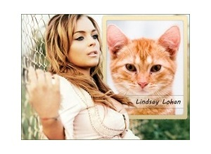 Lindsay-Lohan