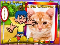 Moldura - Dia Das Criancas Menino