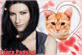 Moldura - Laura Pausini