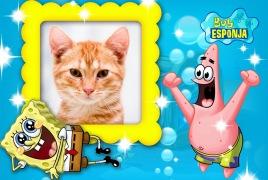 Bob-Esponja-e-Patrick