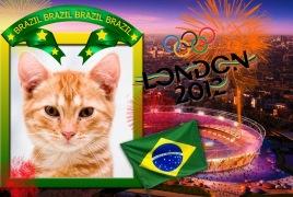 Brasil-Londres-2012