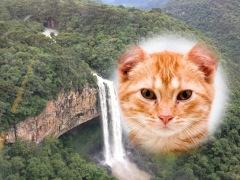 Cachoeira-Canela-RS