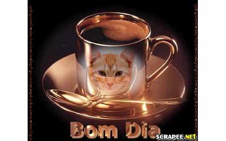 Moldura1107 xicara de cafe