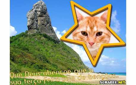 Moldura - Montanha