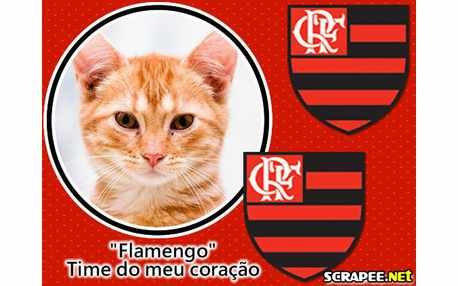 Moldura1907 moldura do flamengo