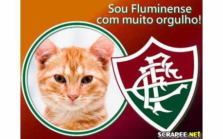 Moldura - Fluminense