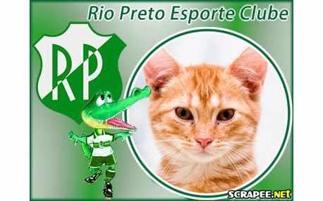 Moldura - Rio Preto Esporte Clube
