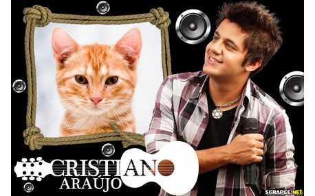 Moldura - Cristiano Araujo