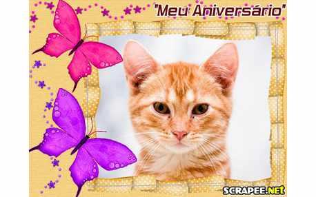 Moldura2185 lembrancinha de aniversario