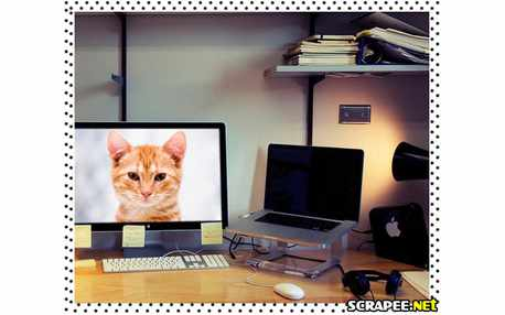 Moldura2258 escritorio