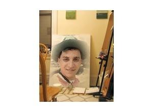 Montagem de foto paintframeoil
