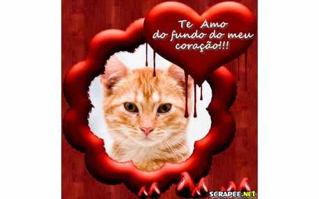 Moldura - Amor Sincero