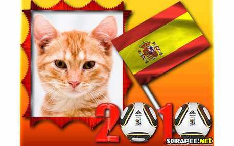 Moldura - Vitoria Da Espanha