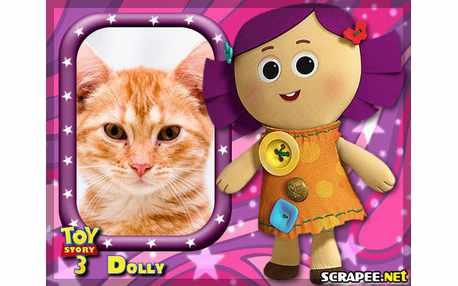 3543-Dolly-do-Toy-Story