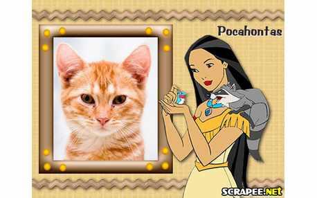 3666-Pocahontas