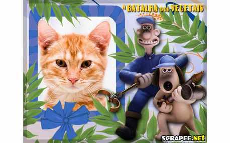 Moldura3692 Filme A batalha dos vegetais