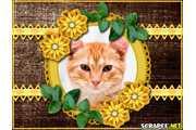 3695-Galhinho-com-flores