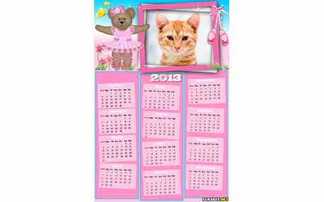 5902-Calendario-de-Bailarina-2013