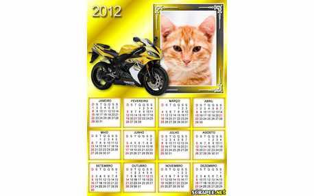 5093-Calendario-Moto-Yamaha