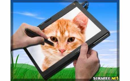 Moldura3923 tablet