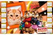 5153-Calendario-2012-Alvin-e-Os-esquilos