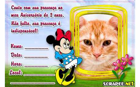 4552-Convite-de-2-anos-da-Minnie
