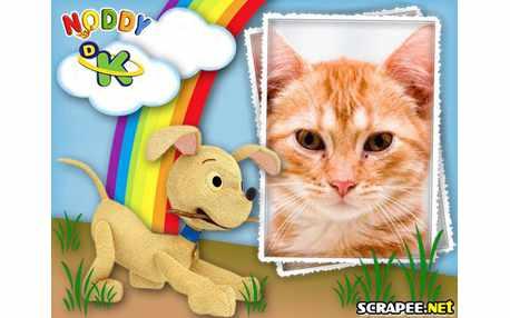4589-Rebulico-o-cachorro-de-Noddy