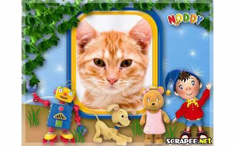 4590-Noddy-e-seus-amigos