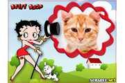 4592-Betty-Boop-e-seu-cachorrinho