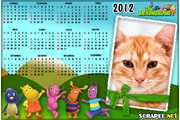 4728-Calendario-2012-dos-Backyardigans
