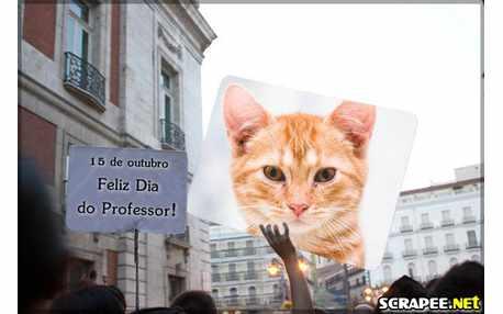 Moldura - Dia Dos Professores