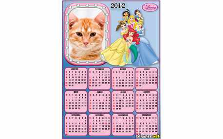 4872-Calendario-das-Princesas-Disney