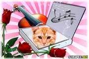 4949-Violino-e-album
