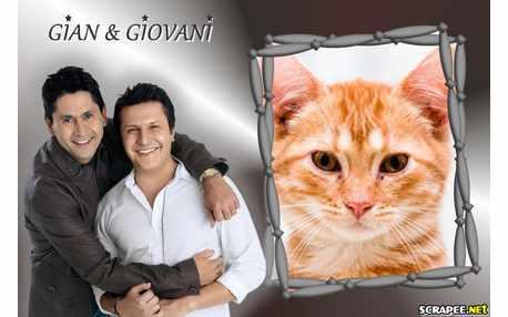 Moldura - Gian  Giovani