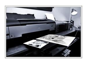 Scrapee.net - Photomontage Foto Impressa