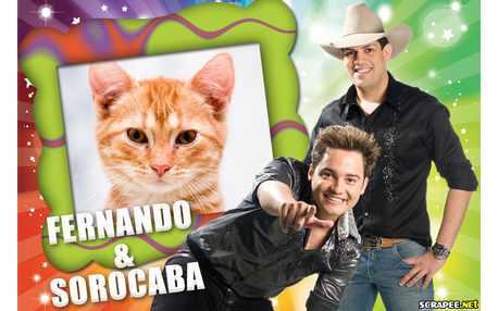 Moldura5044 Fernando e Sorocaba